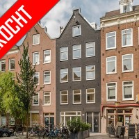 Daniel Stalpertstraat  91 verkocht