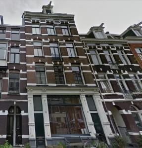 Eerste Helmersstraat 197