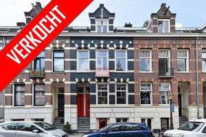 Vondelkerkstraat 22 I